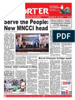 Bikol Reporter January 20 - 26, 2019 Issue
