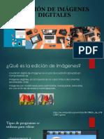 Edición de Imágenes Digitales