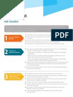 Com HR Risk Checklist