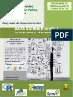 (1) Brochure PE Introducion DataScience
