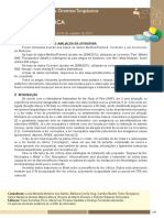 Protocolo Dor Cronica 2012
