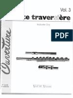 La Flute Travesiere 3