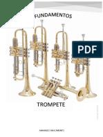 Apostila Trompete Teorica BRAZ