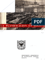Bases Planificacion Bogota-Dpto Planificacion-1964