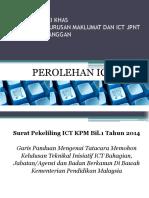 PEROLEHAN ICT2