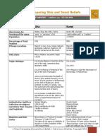 Suni Shiite Sects Comparison Chart.pdf