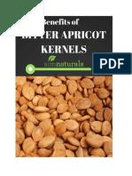 Benefits of Bitter Apricot Kernels