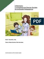 Microexperiencia docente para el uso de viedojuegos en el aula