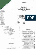 Col. Princípios - Teoria Da Literatura