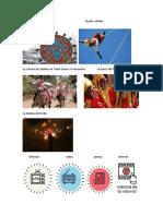 5 Tradiciones y Medios de Comunicacion de Guatemala