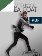 How to Rock A Pea Coat