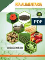 Revista Ingenieria Alimentaria Completa