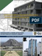 Introducción Al Diseño Estructural (Concreto Armado)