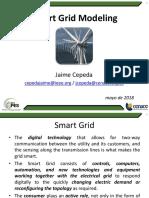 SmartGrid Modeling