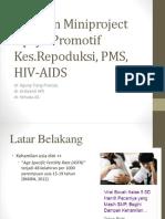 Laporan Miniproject ppt