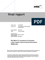B.lsm.0029 Final Report