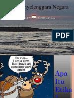 ETIKA PENYELENGGARA NEGARA.pptx