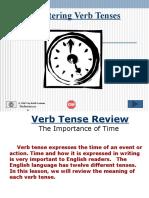 Grammar Review 3