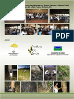 Manual Parcelas Permanentes Cerrado Pantanal