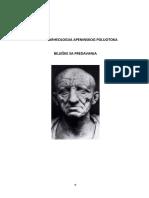 ANTIČKA ARHEOLOGIJA APENISKOG POLUOTOKA