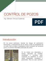 2.0 Control de Pozos