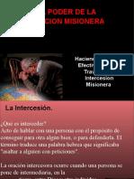 el poder de la intercesion