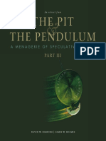 Pit and Pendulum Part III