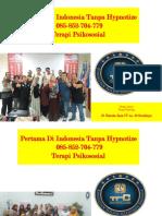 Terbaik Di Indonesia !!! 085-852-704-779 Terapi Psikologi CBT ,Terapi Psikososial