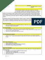 unit plan template with descriptions edma413