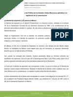 Fundamentos de La Constitución Política[1]