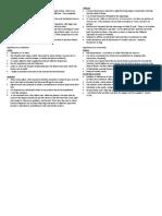 Studies of Religion Hajj Islam Notes