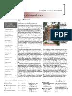 Virginia University Graduate Handbook