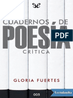 Gloria Fuertes - Gloria Fuertes