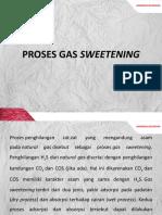 101034 Sweetening Gas