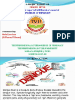 Ppt.dengue