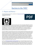 Introduction to the NEC by IHRDC Final.docx