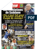 LE BUTEUR PDF du 22/10/2010