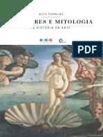 eBook Mulheres e Mitologia Na História Da Arte