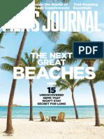 Men's Journal - March 2017