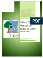 03 Manual de Campo Para Toma de Datos I-Tree ECO