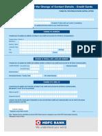 hdfc address change.pdf