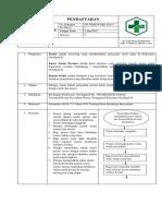 7.1.1.1SOP&DT Pendaftaran Nil (Print)Audit
