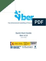 Quick star IBER