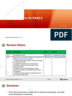 Introduction to 5g Ran2.0