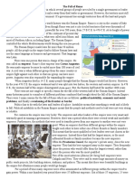 Fall of rome reading and questions PDF.pdf
