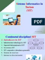 Bazele SIT Baza Tehnologica