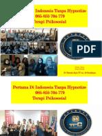 Terbaik Di Indonesia !!! 085-852-704-779 Terapi Quantum