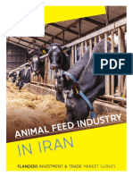 2018 - Animal Feed Market Study - Correcte Versie
