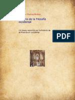 Historia Filo Sofia