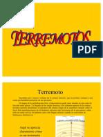Terremotos(2)